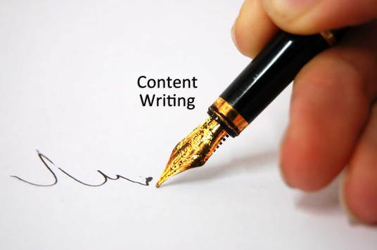 I will create 500 words of content for your website