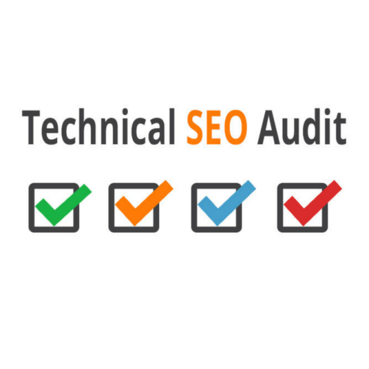 I will do SEO Analysis with 20 Point Digital Marketing Checklist to increase website Authority an