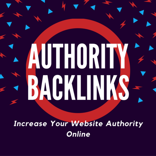 I will give Backlinks to your website from Big Names in the Market
