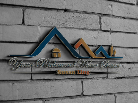 I will design eye catching real estate logo