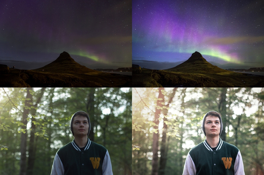 I will edit & retouch your photos within 24 hours. (Photoshop)