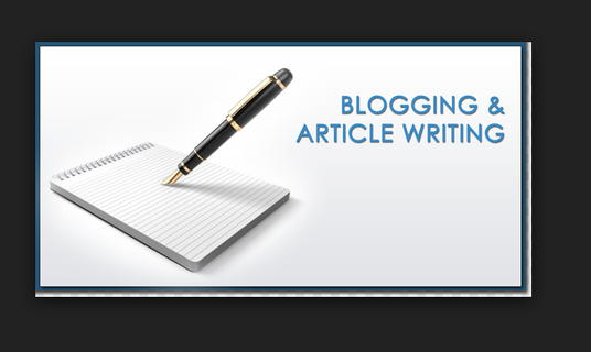 I will be Your SEO Article Writer or Blog Content