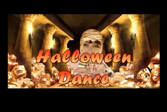 I will FUNNY Scary Halloween Video