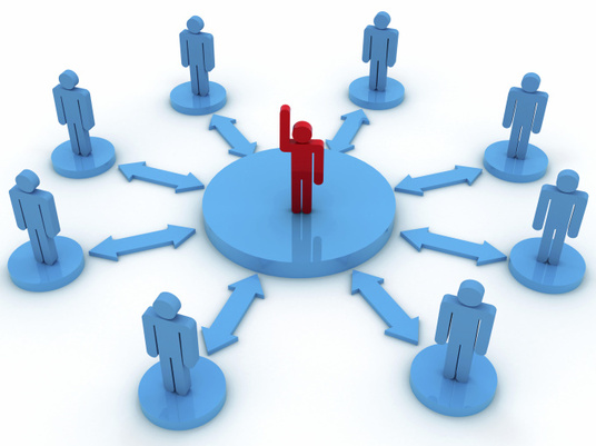 I will  Give You a Method to Get Real & Active Referrals