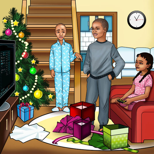 I will illustrate your children book digital art or in color pencil