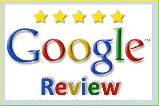 I will post a Google reviews on your Google Business page