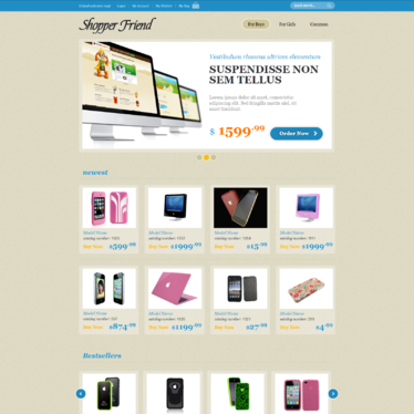 Create Professional EBay Store Design EBay Template Listing Page - Ebay website template