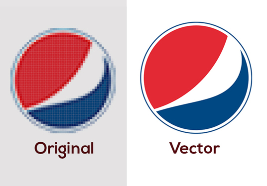 I will Convert your logo or graphic into vector format in 24 hours