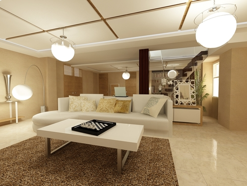 cccccc-do 3d realistic renderings of your house interior and exterior