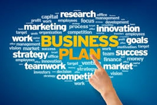 I will write an outstanding MOBILE APP business plan