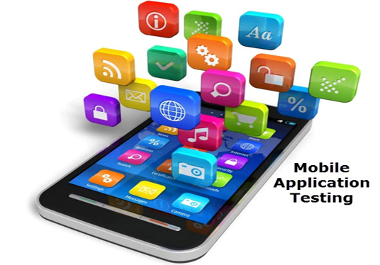 I will test your android app and report bugs with screenshots and steps to reproduced the bugs