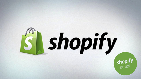 I will be your Shopify expert