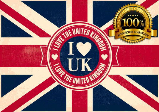manually submit your business to 20 local UK seo citation high pr dofollow sites