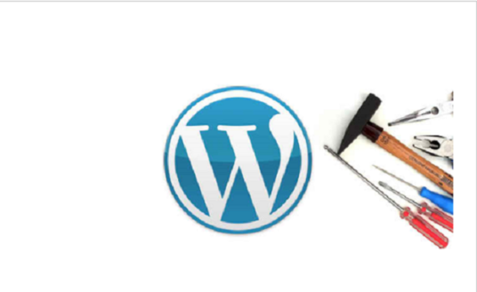 I will fix WordPress issues and customize WordPress