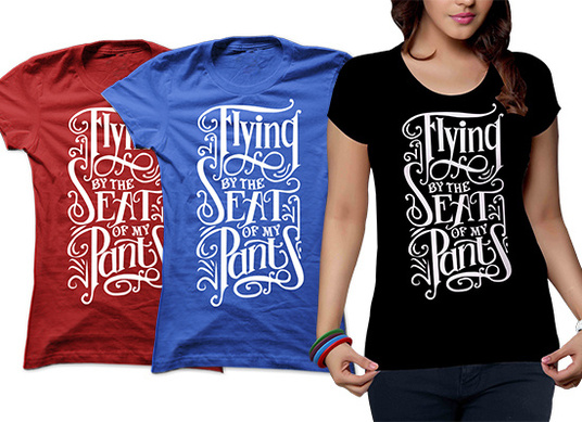I will make a eye catching T shirts design i am excellent in it