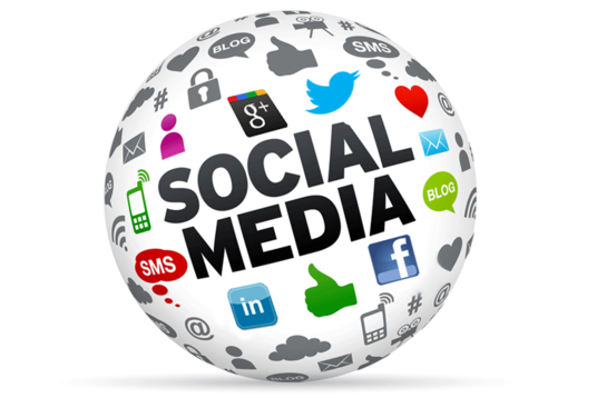 I will manage your social media accounts