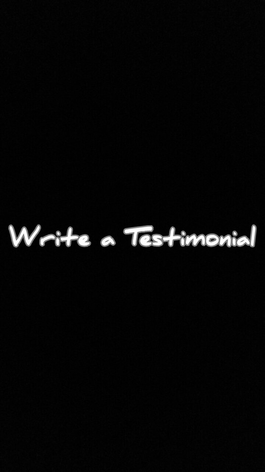 I will Write a glowing testimonial/review for your product