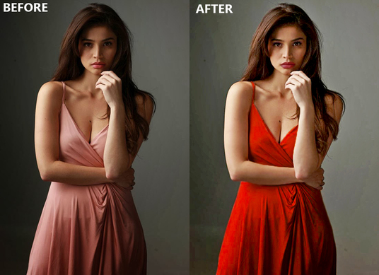 I will Retouch Your Photos