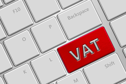 I will complete your business' VAT Returns for you
