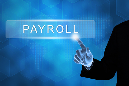 I will undertake your business' payroll for you