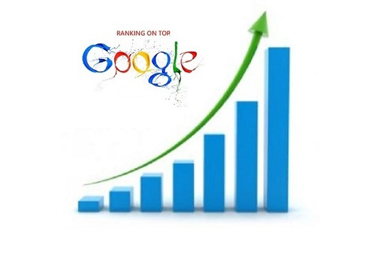 I will Skyrocket your Website Ranking To The TOP Position on Google