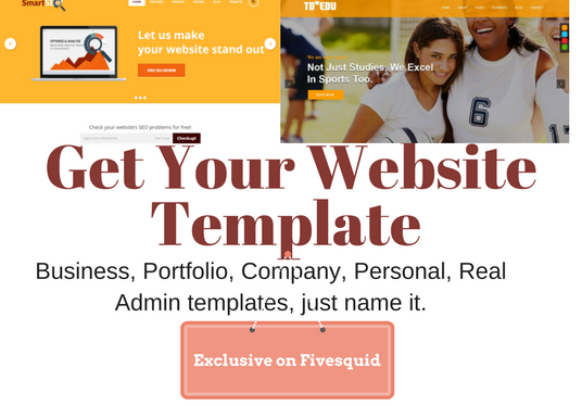 I will get you any Html Website template of your choice Guaranteed!!!