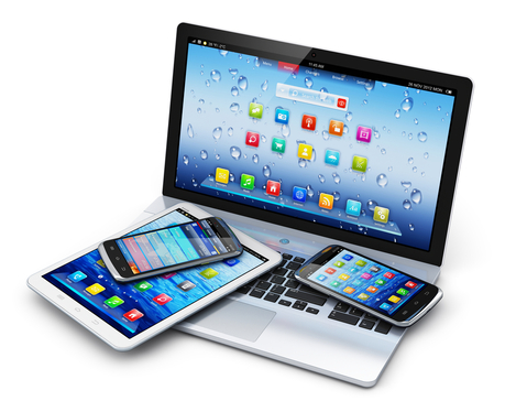 Create Mobile Application for Business, Services and website
