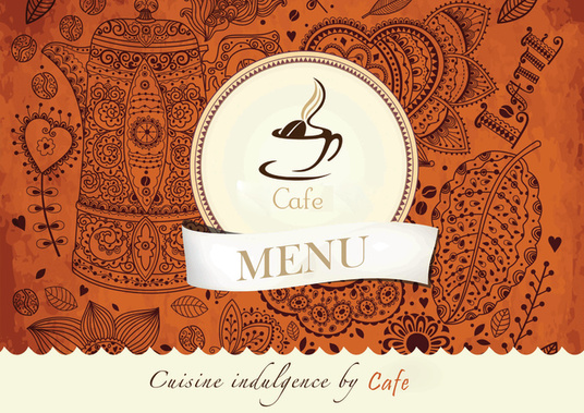I will design Attractive restaurant, food, service or flyers menu