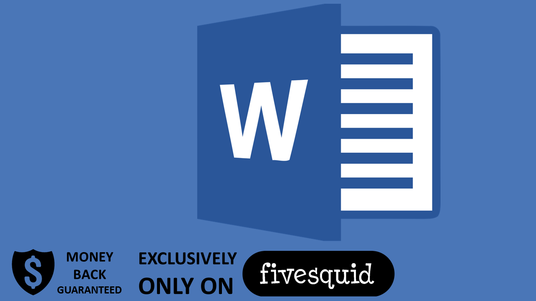 do whatever you need in Word