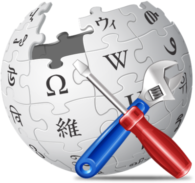 Update, Edit, Add Links to your already existing Wikipedia Page