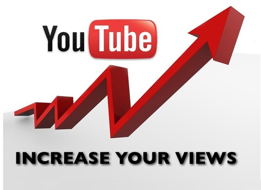 I will Provide 1000 High retention desktop views,10 likes,5subscribe boost your video ranking