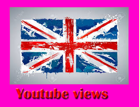 I will give you 1500 real UK Youtube views and 50 likes Increase your video ranking