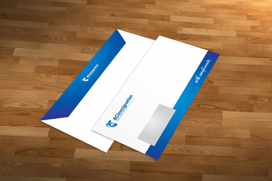 I will Design a Full Stationery Set for your Business