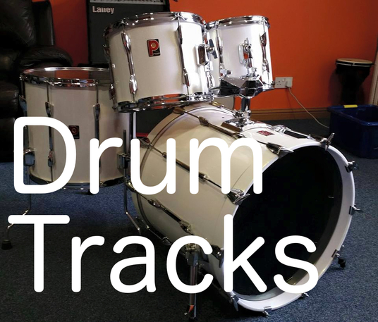 I will add drums to your song
