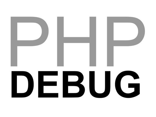 I will debug a PHP file of your choice
