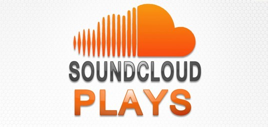 I will add 215,000 TOP QUALITY WORLD SOUND CLOUD PLAYS