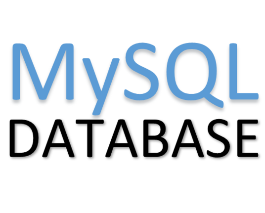 I will create a MySQL database of your choice