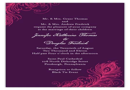 I will  create amazing email INVITATION for your next event