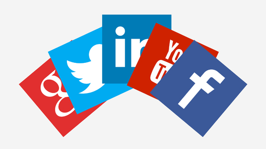 I will setup all your social media pages