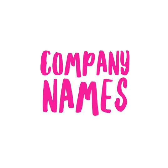 I will come up with 10 COMPELLING company names