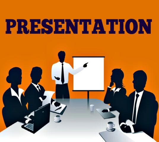 I will create an engaging PowerPoint presentation