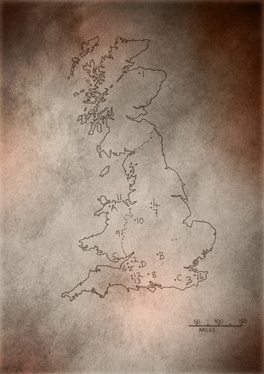 turn your map into fantasy map