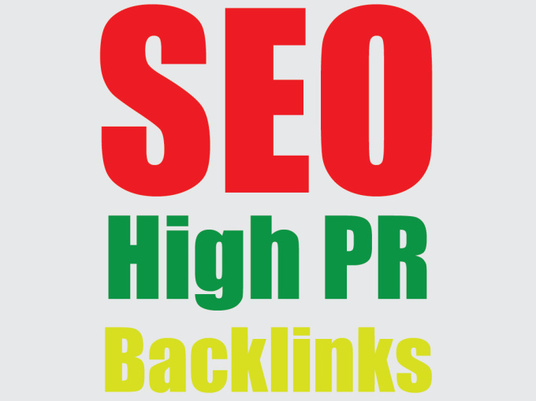I will build 1000 authority backlinks for Google ranking