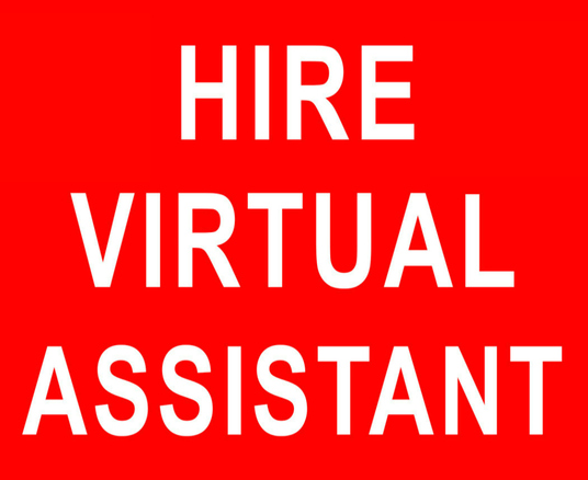 I will be your reliable Virtual assistant