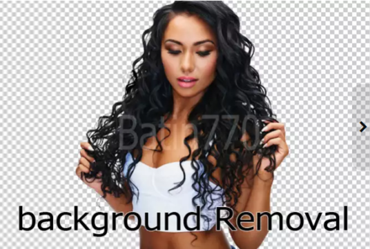 I will Remove Backgrounds from your images