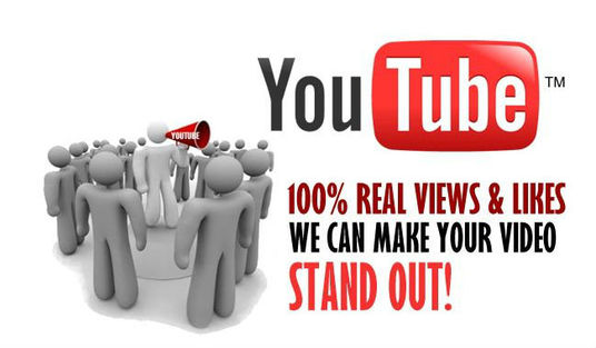 I will promote 13,000 views and 100 like youtube videos