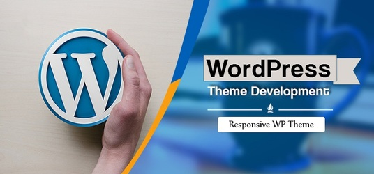 I will Make custom WordPress theme from Scratch