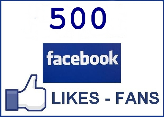 I will add 400+ REAL facebook likes on your facebook page just