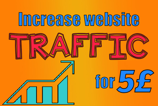 I will send 30000 real and mostly usa Low bounce rate traffic