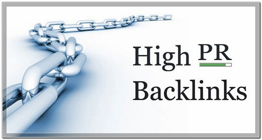I will create 500 do-follow PR 3-9 backlinks
